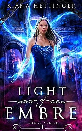 Light of Embre