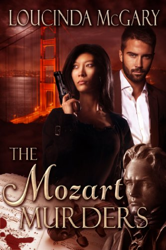 The Mozart Murders
