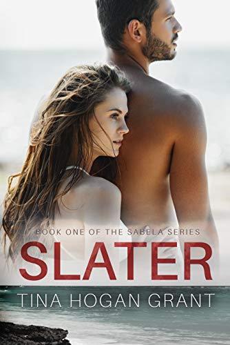 Slater – Book One Sabela Series