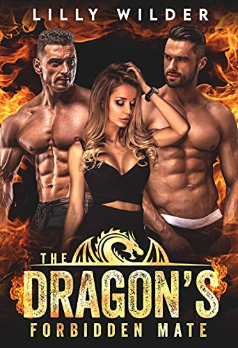 The Dragon's Forbidden Mate