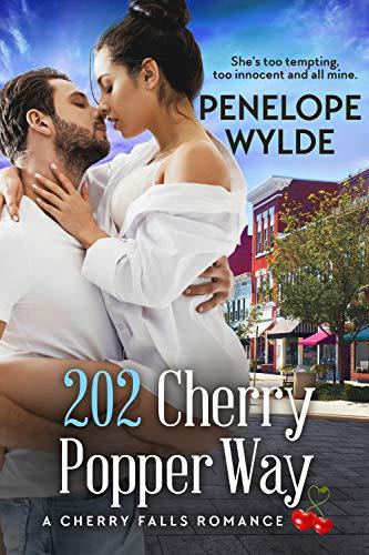 202 Cherry Popper Way