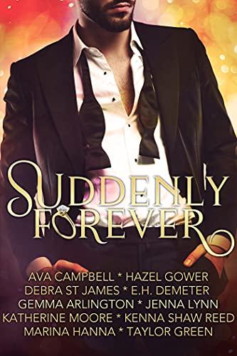 Suddenly Forever – Anthology