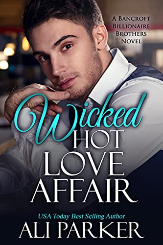 Wicked Hot Love Affair