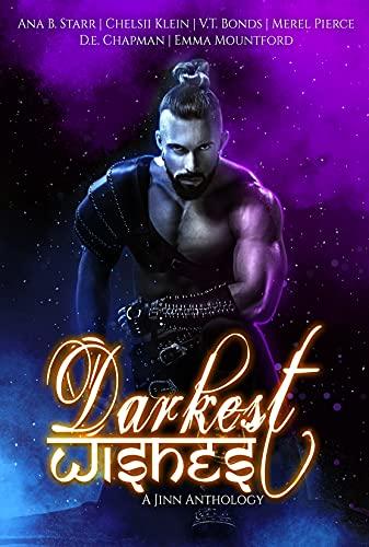 Darkest Wishes: A Jinn Anthology