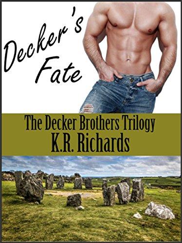 Free: Decker's Fate