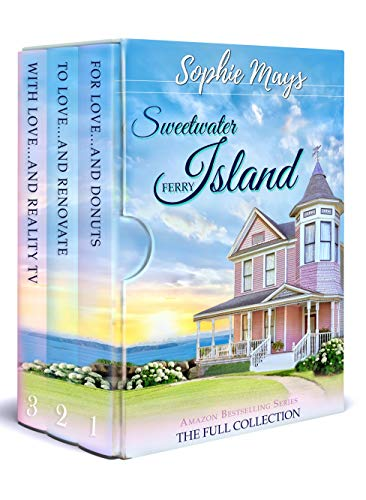The Sweetwater Island Ferry Collection: A Heartwarming Trilogy