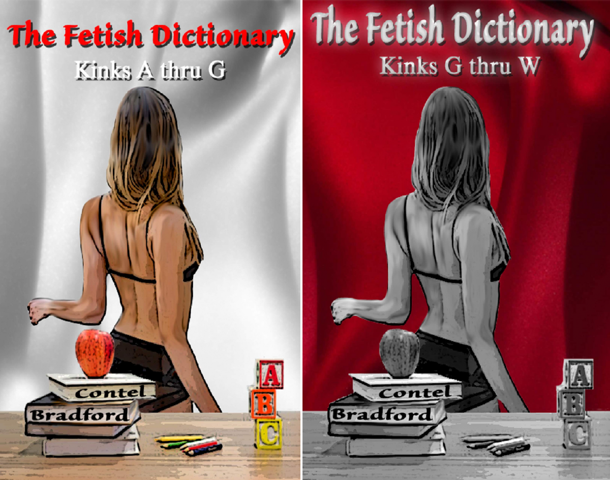 The Fetish Dictionary