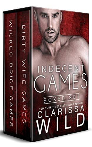Indecent Games – Boxed Set