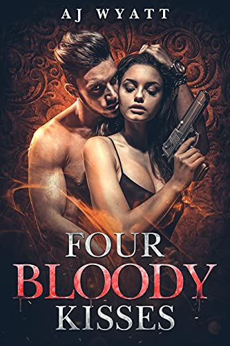 Free: Four Bloody Kisses