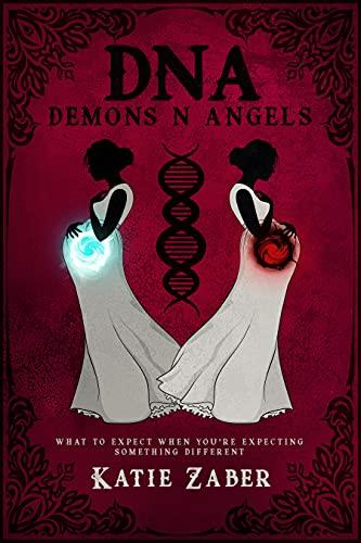 DNA Demons N Angels