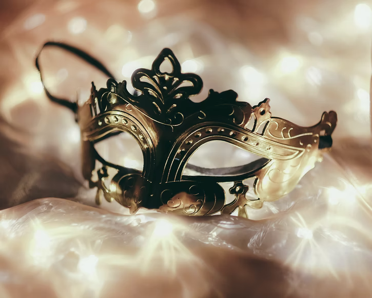 The Mask Series: An Erotic Romance Saga
